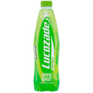 Lucozade Energy Apple Blast 1L