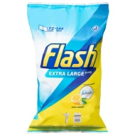 Flash Extra Large Wipes 144pk