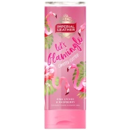 Imperial Leather Mermazing Shower Gel 250ml - Raspberry