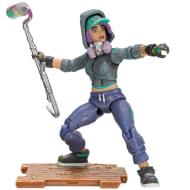 Fortnite Action Figure - Teknique