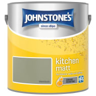Johnstone's Paint Kitchen Matt - Hemlock 2.5L