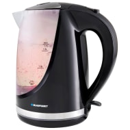 Blaupunkt Illuminating Kettle - Black