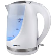 Blaupunkt Illuminating Kettle - White