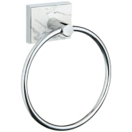 Marble Towel Ring