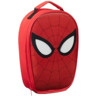 Marvel Avengers Lenticular Lunch Bag - Spider-Man