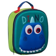 3D Insulated Lunch Bag - Dino