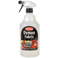 CarPlan Demon Fabric Super Upholstery Shampoo & Stain Remover 1L