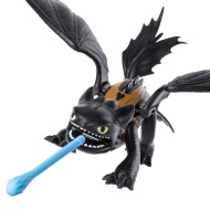 How to Train Your Dragon Action Figures - Hiccup & Toothless