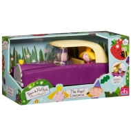 Ben & Holly's Royal Limousine
