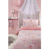 Kids Single Duvet Set - Fairies
