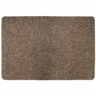 Large Marvellous Mat Doormat - Brown
