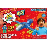 Ryan's World Mini Brix - Airplane