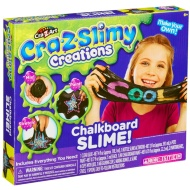 Make Your Own Cra-Z-Slimy Creations