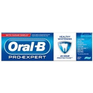 Oral-B Pro Expert Healthy Whitening Toothpaste 75ml
