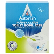 Astonish Toilet Bowl Tabs 10pk