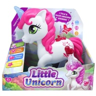 Touch & Talk Little Unicorn