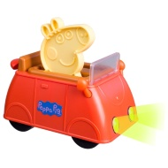 Peppa Pig Toaster Car