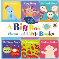 A Big Box of Little Books - In the Night Garden