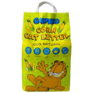 Garfield Corn Cat Litter 10L