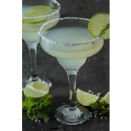 Margarita Glasses 2pk