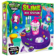 Weird Science Slime Mix Station