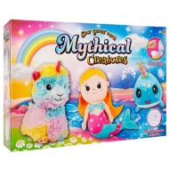 Sew Your Own Mythical Creatures Set