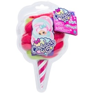 Candylocks Scented Doll - Pink & Green
