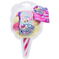 Candylocks Scented Doll - Pink & Yellow