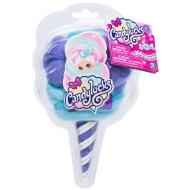 Candylocks Scented Doll - Purple & Blue