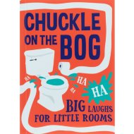 Chuckle on the Bog Book