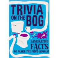 Trivia on the Bog Book