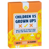 Children vs Grown Up Party Game