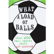 What a Load of Balls Book