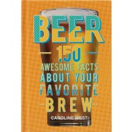 Awesome Facts About Beer Book