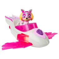 Paw Patrol Lights & Sounds Deluxe Vehicle - Skye