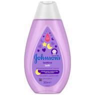 Johnson's Bedtime Baby Bath 300ml