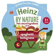 Heinz By Nature Pasta - Spaghetti Bolognese