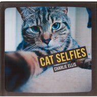 Cat Selfies Book