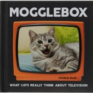 Mogglebox Cat Book