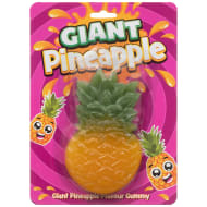 Giant Gummy Pineapple