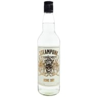 Steampunk Explorer Bone Dry Gin 70cl