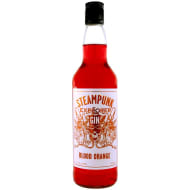 Steampunk Explorer Blood Orange Gin 70cl