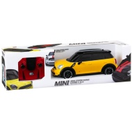 Remote Control Mini Cooper S - Yellow