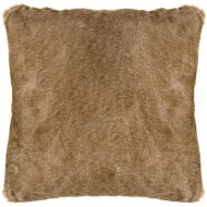 Delamere Faux Fur Double Sided Cushion