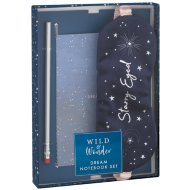 Dream Notebook Set - Starry Eyed
