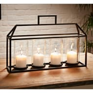 Framed Candle Holder