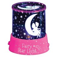 Fairy Star Light Projector