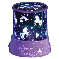 Unicorn Star Light Projector