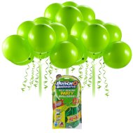Zuru Self Sealing Party Balloons 24pk - Green