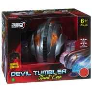 Devil Tumbler Stunt Car